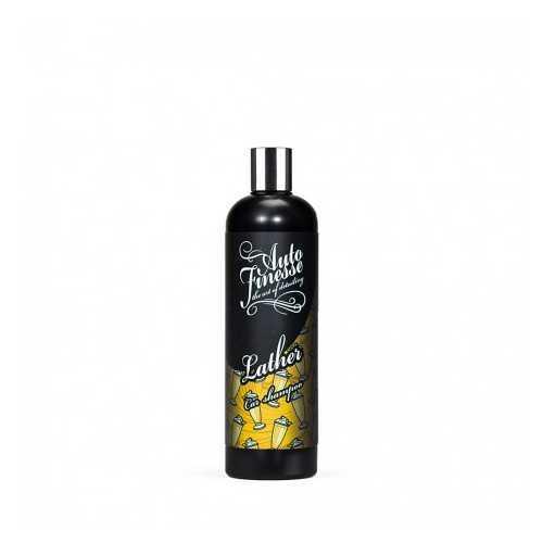 Lather Shampoo